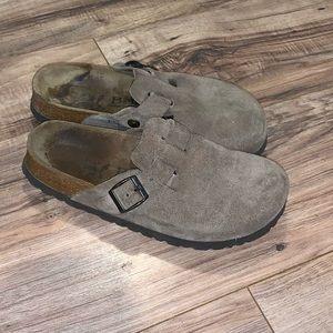 Birkenstock Betula Boston Sandal Size 7